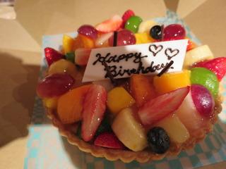 2017.12.18私のための誕生日ケーキ.JPG