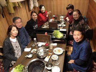 2019.12.23タップ忘年会