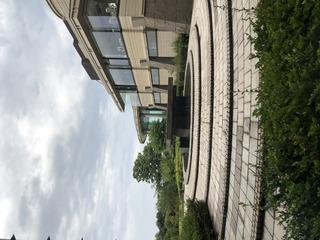 2020.7小田原ヒルトン中庭