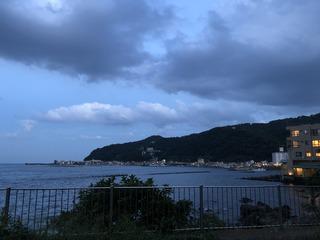 2020.9.19お気に入りの岬の風景